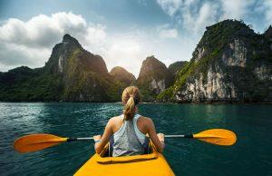 Tour du lịch Hà Nội – Hạ Long 1 Ngày | Khám phá Động Thiên Cung – Hòn Gà Chọi