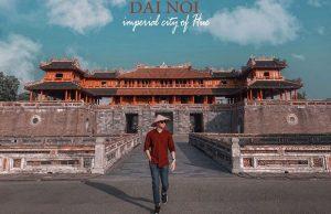 Tour du lịch Đà Nẵng – Huế – Quảng Bình 3 ngày 2 đêm | Vùng đất các di sản