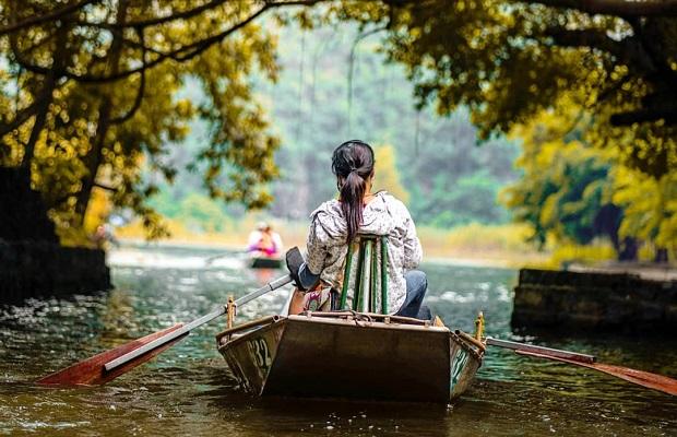 Tour du lịch Hà Nội – Tràng An – Tam Cốc – Bái Đính – Hoa Lư 2 ngày 1 đêm   Du ngoạn cố đô