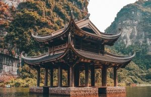 """Tour du lịch Hà Nội – Tràng An – Tam Cốc – Bái Đính – Hoa Lư 2 ngày 1 đêm """"Hạ Long trên cạn"""""""