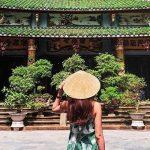 Tour Tết Đà Nẵng – Bà Nà – Hội An 3N2Đ | Bay trọn gói giá rẻ