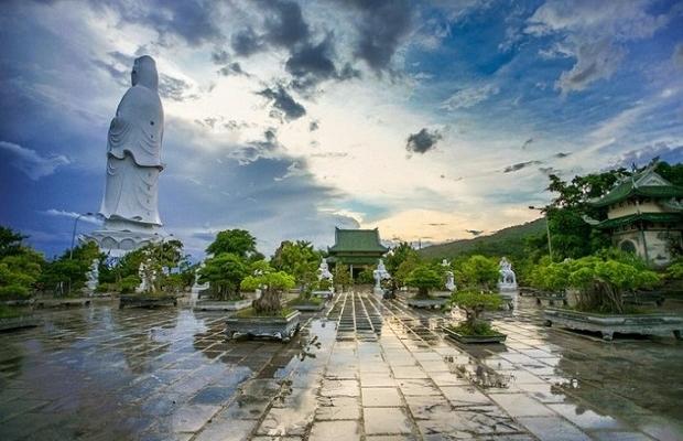 Tour Tết Đà Nẵng – Bà Nà – Hội An 3N2Đ   Bay trọn gói giá rẻ