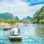 Tour du lịch Hà Nội – Bái Đính – Tràng An 1 ngày | Khám Phá Quần Thể Di Sản Tràng An