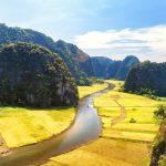 Tour du lịch Hà Nội – Hang Múa – Tràng An – Hoa Lư 1 ngày |  Về thăm Cố Đô, Chinh Phục Ngoạn Cảnh