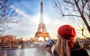 Vé máy bay đi Pháp hạng thương gia – Sự lựa chọn tối ưu của bạn
