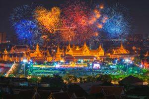 Vé máy bay Hà Nội đi Bangkok Tết 2020 | Chỉ từ 506.000Đ