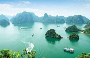 Tour du lịch Hà Nội – Hạ Long – Yên Tử 2N1Đ | Từ Di sản thiên nhiên thế giới đến đất Phật linh thiêng