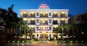 Belle Maison Hadana Hoi An Resort & Spa (H&K)