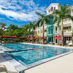 Chez Carole Centre Resort & Spa Phú Quốc