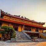 [Tour Tết 2020] Trẩy hội du xuân Hà Nội – Đền Cửa Ông – Chùa Cái Bầu – Chùa Ba Vàng 1 ngày