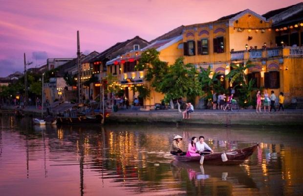 Tour du lịch TP.HCM – Đà Nẵng – Bà Nà Hills – Hội An – Tắm Bùn Galina 3N2Đ | Du xuân thiên đường Miền Trung