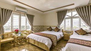 Khách sạn AEC Ban Mê