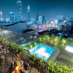 Khách sạn Adora Art – Hồ Chí Minh