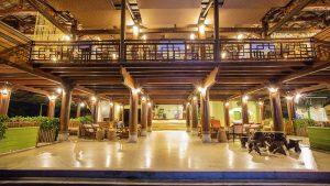 Khách sạn Cat Tien Jungle Lodge Đồng Nai