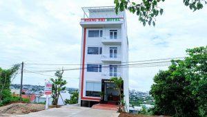 Khách sạn Hoàng Nhi Pleiku