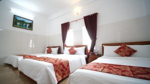 Khách sạn Mỹ Ngọc Buôn Ma Thuột