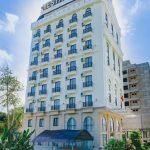Khách sạn Nesta Phú Quốc (Khách sạn Sandy Phú Quốc)