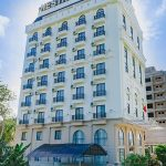 Khách sạn Nesta Phú Quốc ( Khách sạn Sandy Phú Quốc)