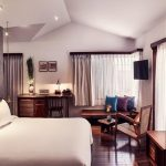 Khách sạn The Myst Đồng Khởi Sài Gòn