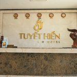 Khách sạn Tuyết Hiển Phú Quốc