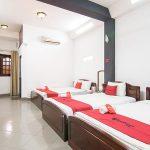 Khách sạn RedDoorz near Ben Thanh Market 2 – Quận 1