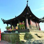 [Tour Tết 2020] Du xuân trẩy hội Hà Nội – Chùa Ba Vàng – Đỉnh Thiêng Yên Tử – Chùa Đồng 1 ngày