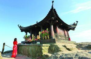 Tour du xuân trẩy hội Tết 2020 Hà Nội – Chùa Ba Vàng – Đỉnh Thiêng Yên Tử – Chùa Đồng 1 ngày