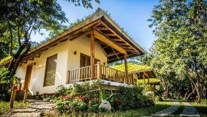 Ba Hồ Eco Resort Ninh Hòa