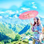 Tour du lịch Hà Nội – Mai Châu – Mộc Châu – Điện Biên – Sapa 5N4Đ | Khám phá trọn vẹn Tây Bắc