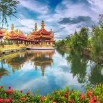 Tour du lịch Tết 2020 TP.HCM – Long An – Tiền Giang – Bến Tre | Về miền Tây lễ chùa đầu năm