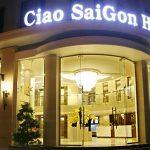 Ciao Saigon Hotel & Spa