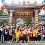 Tour du lịch Tết TP.HCM – Hà Nội – Đền Ông Hoàng Bảy – Sapa – Yên Tử 4N3Đ | Du xuân trẩy hội miền Bắc đầu năm