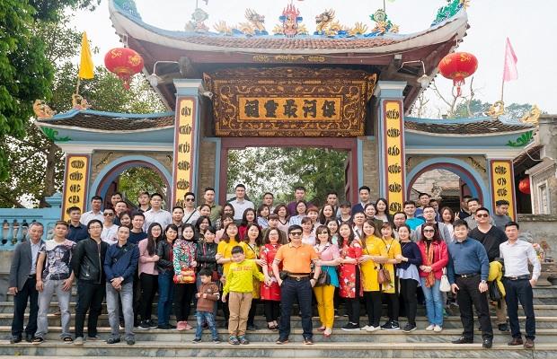 Tour du lịch TP.HCM – Đền Ông Hoàng Bảy – Sapa – Yên Tử 4N3Đ