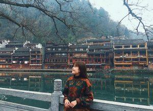 Đi du lịch Phượng Hoàng Cổ Trấn có cần xin visa không?