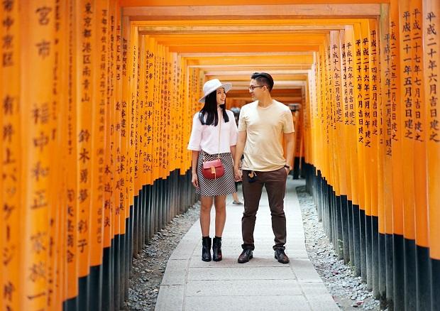Dịch vụ làm visa Nhật