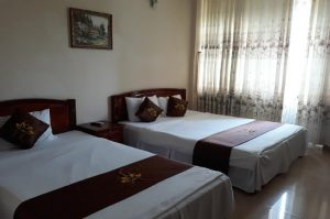 Khách sạn Hương Sen Đồng Tháp