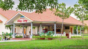 Khách Sạn Bằng Lăng Đồng Nai