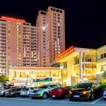 Khách sạn Becamex Bình Dương