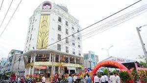 Khách sạn B.O.B Cao Lãnh