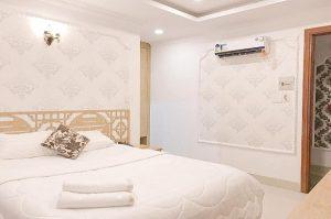 Khách Sạn Vũng Tàu Luxury và Căn Hộ