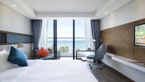 Khách sạn Citadines Bayfront Nha Trang