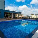Khách sạn Eagle Hà Tĩnh
