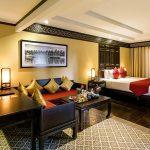 Khách sạn Hồng Nhung Yên Bái