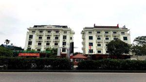 Khách sạn Hướng Dương Hưng Yên