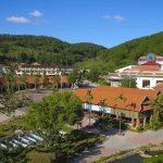 Khách sạn Minh Tự Hà Tĩnh