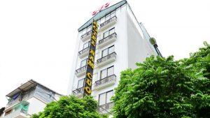 Khách sạn Nam Cường X Hà Nội