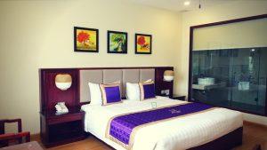 Khách sạn Phú Mỹ Hưng Yên