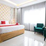 Khách sạn RedDoorz Plus near Tan Son Nhat Airport 2