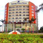 Khách Sạn Sailing Tower Hà Tĩnh