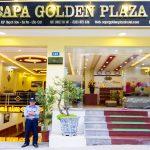 Khách sạn Sapa Golden Plaza